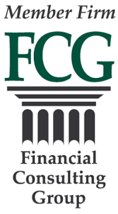 Financial Consulting Group Member